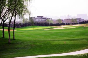 Wanliu Golf Course