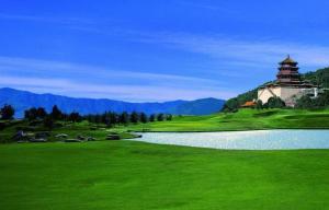 Wanliu Golf Course