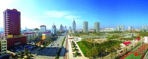 New urbanization